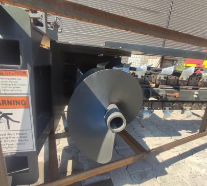 Каналокопател за мини челен товарач  image 5