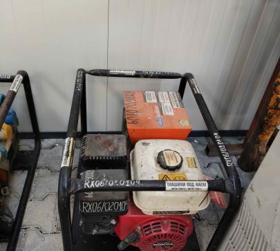 Генератор монофазен 2.2 kW BELLE MINIGEN 2000