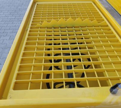 Машина за строителни смеси CIMEX MM100 image 2