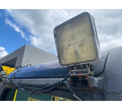 Мини багер Case CX31B image 25