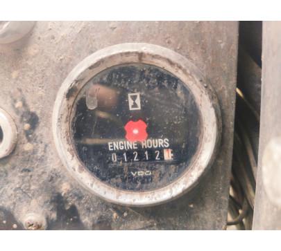 Траншеен валяк Bomag BMP851 image 6