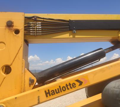 Артикулираща вишка Haulotte HA260PX-50, 26м. image 6
