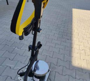 Циклеща машина за паркет CIMEX WFS-350