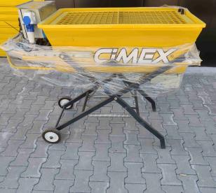 Машина за строителни смеси CIMEX MM100