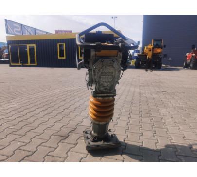 Трамбовка пачи крак 75 кг Cimex TR75 image 6