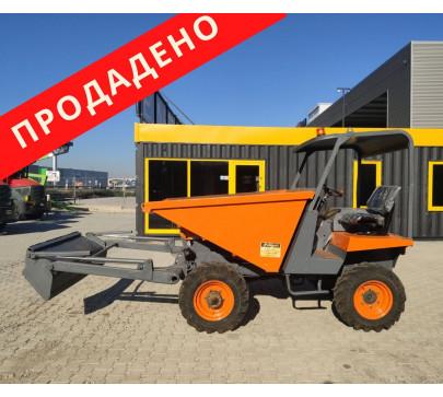 Дъмпер Ausa 200RH 2 Ton -