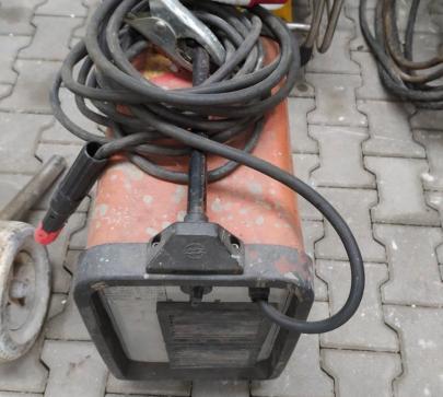 Електрожен бензинов Cebora MMA3535 image 2