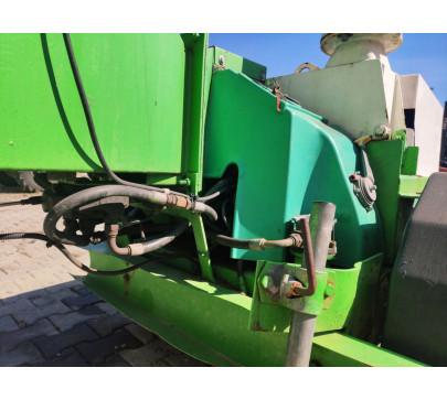 Дробилка за клони GreenMech Eco Combi 150, ремарке  image 14