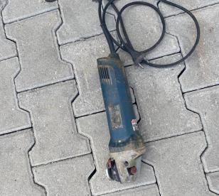 Ъглошлайф Bosch GWS 14-125 CIE - ПО ДОГОВАРЯНЕ