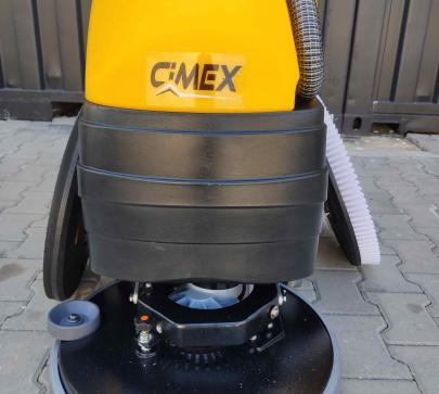 Подопочистващ автомат CIMEX 530B image 1