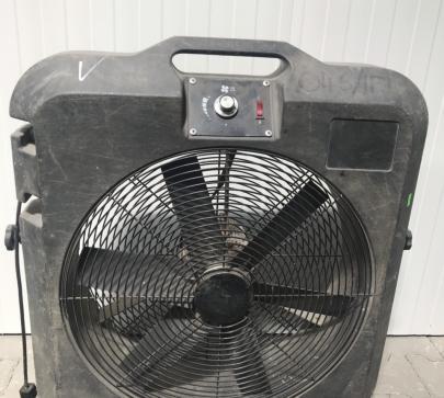 Вентилатор Elite Tempest 5000 image 3