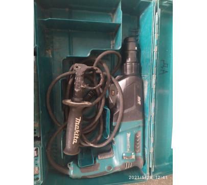 Перфоратор MAKITA HR2611FT /800W/ 3.3 кг image 1
