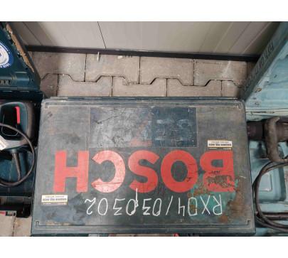Перфоратор 7 кг. Bosch 110V image 1