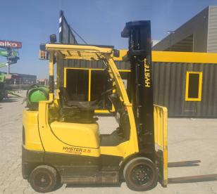 Mотокар Hyster S2.5FT