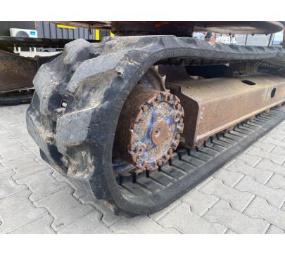 Мини багер 7500 кг Hitachi EX75UR image 11