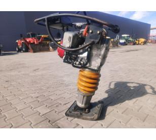 Трамбовка пачи крак 75 кг Cimex TR75
