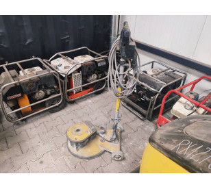 Мултифункционална машина STR 580 за части