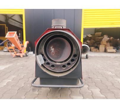 Дизелова печка ITA45  image 2