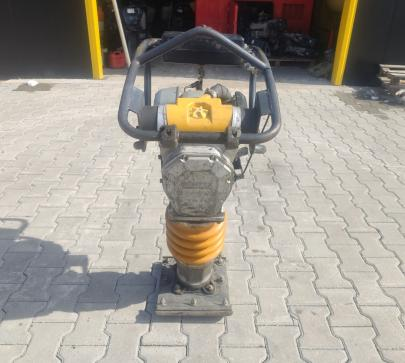 Трамбовка пачи крак 75 кг Cimex TR75 image 2