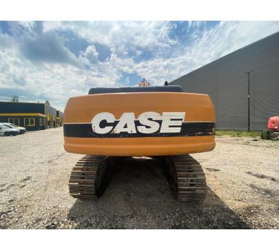 Верижен багер Case CX210 image 6