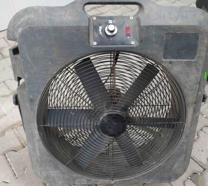 Вентилатор Elite Tempest 5000 image 1