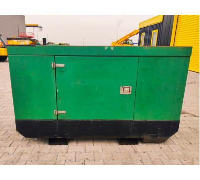 Трифазен дизелов генератор 16 kW